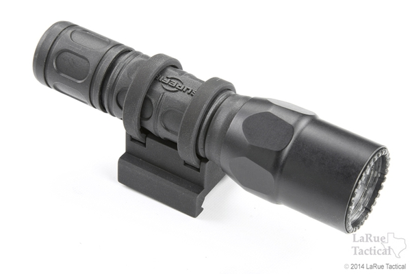 Surefire G2X Tactical with LT707