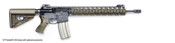 18 Inch LaRue Tactical PredatAR 5.56 - LaRue Tactical