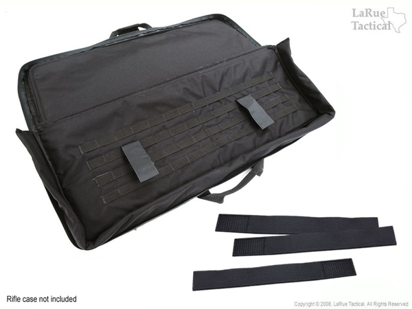 Retaining Strap/ Velcro for Discreet Case