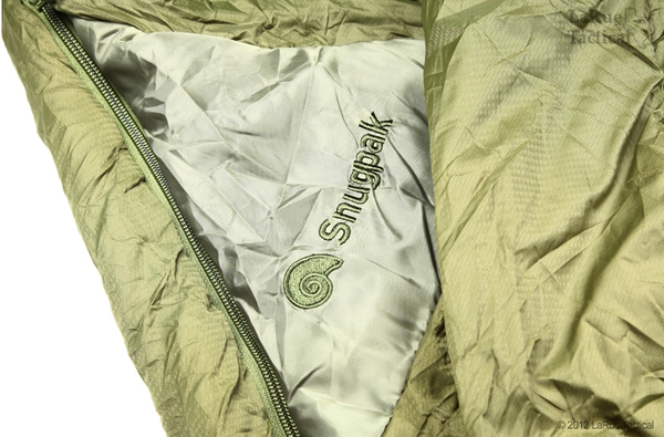 Snugpak Tactical Series 2 Sleeping Bag