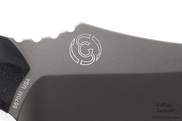 Southern Grind Jackal Knives (Gun Metal Grey/Black)