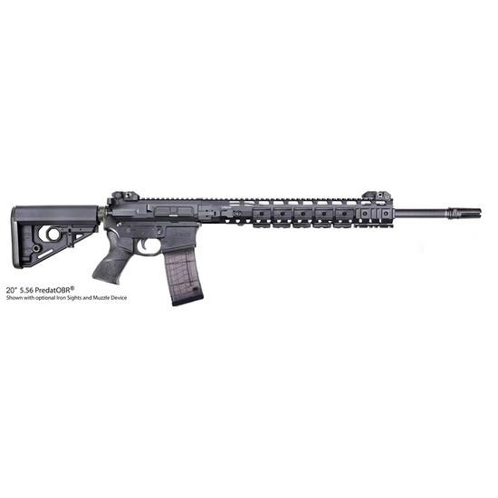 LaRue Tactical 20 Inch PredatOBR 5.56