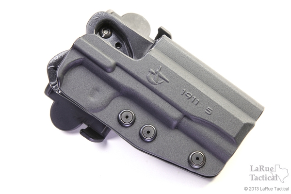 Comp-Tac International Slide Holster