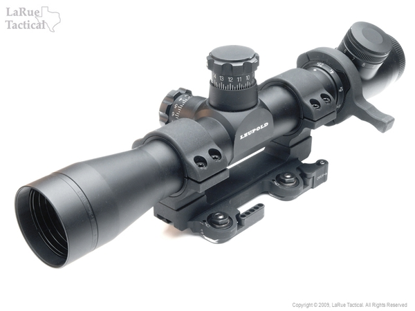 LaRue Tactical OBR QD Scope Mount, LT111