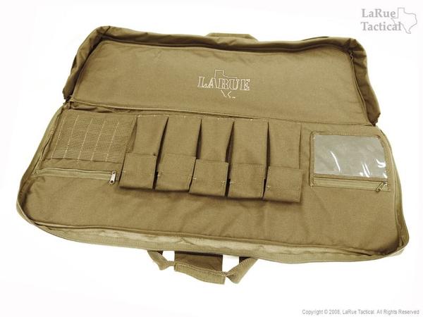 LaRue Tactical Improved Discreet Soft Case