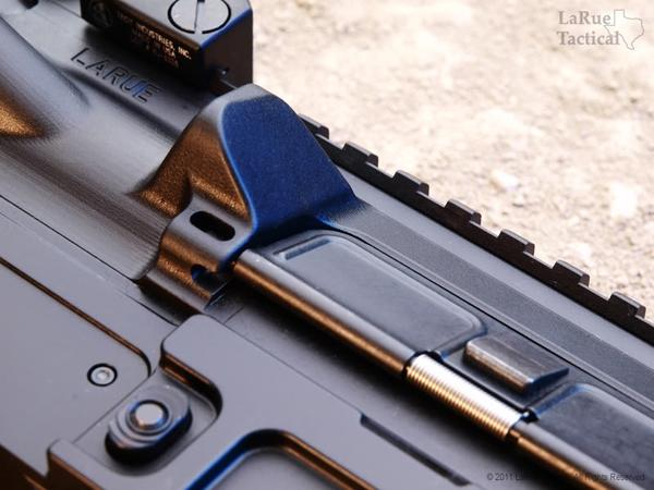 16 Inch LaRue Tactical PredatAR 5.56