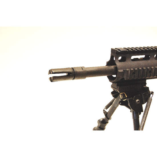 Flash Eliminator / Smith - .308 Caliber OBR AR-10 SR25