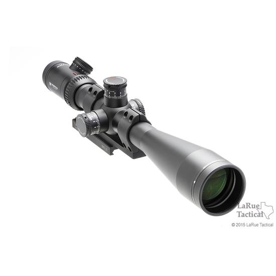 Vortex Viper PST 6-24X50 Riflescope