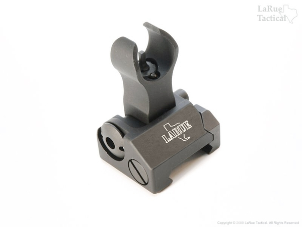 Troy HK Style Front Folding Front Battle Sight