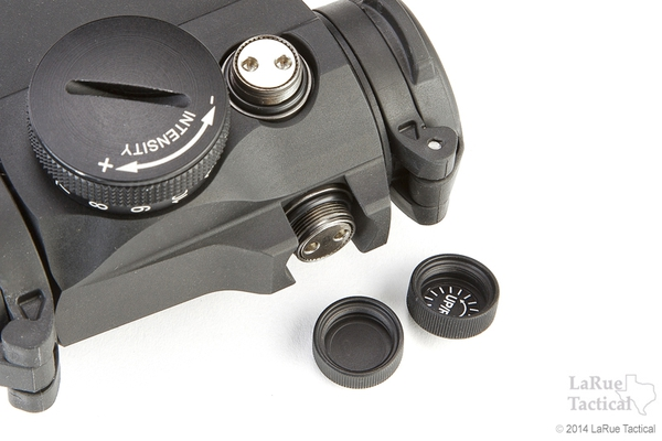 Aimpoint Micro T-2 2MOA/M4 QD Mount Combo