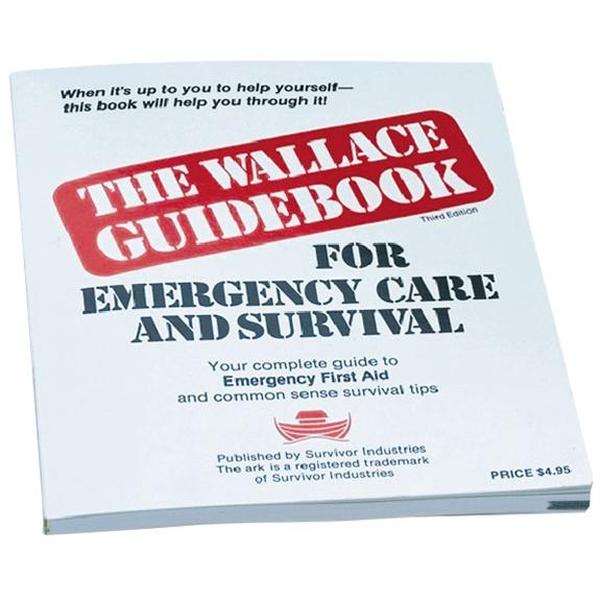Book - Survival - The Wallace Guidebook
