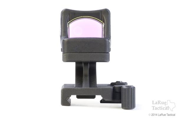 Trijicon RMR RM05G Dual Illuminated Green and QD Mount Combo