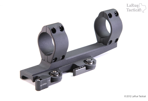 Larue Tactical Scope Mount Qd Lt745 Larue Tactical