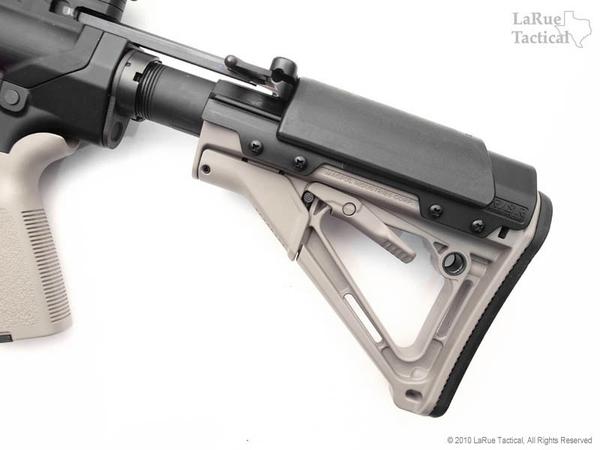 LaRue Tactical RISR™ / CTR Combo