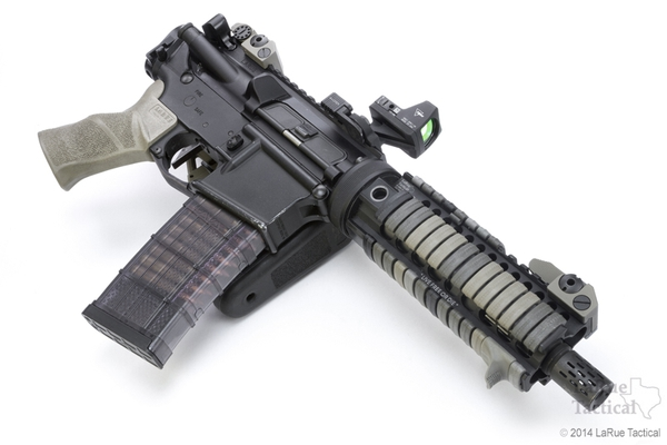 LaRue Tactical Trijicon RMR Mount, LT827