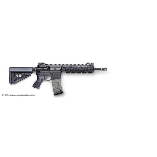 LaRue Tactical OBR 5.56, 12 Inch SBR
