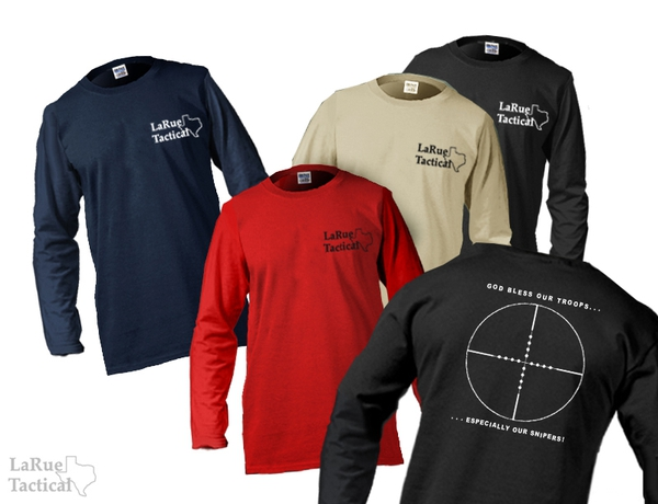 LaRue Tactical LONG-SLEEVE T-Shirts