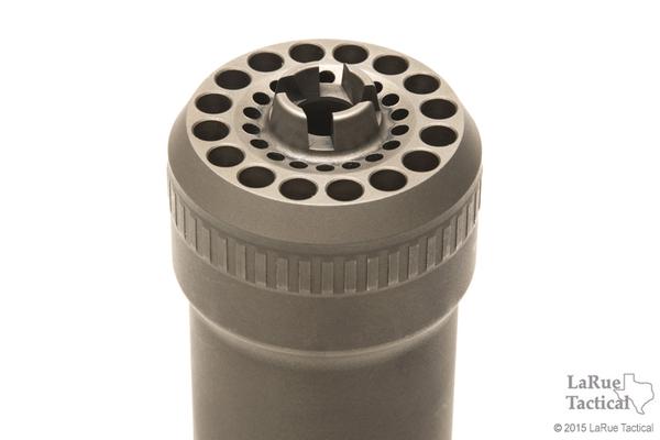 LaRue TranQuilo Sound Suppressor M308