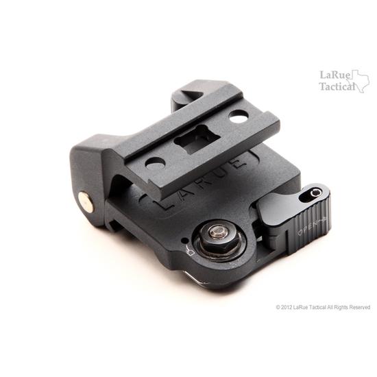 Pivot Mount for EOTech 3x Magnifier LT755-S-EO