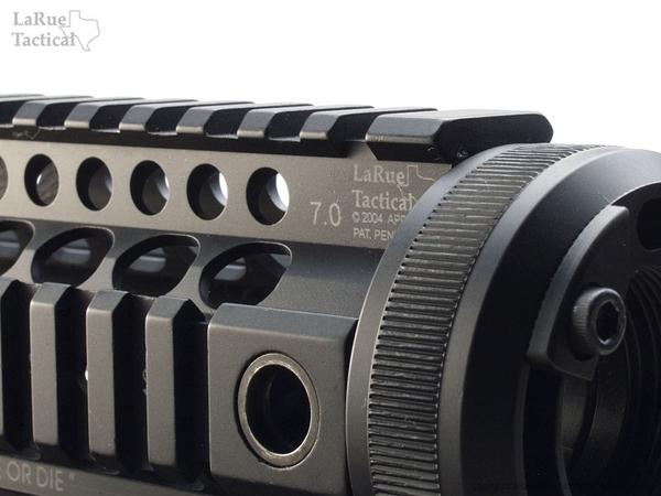 """LaRue Tactical 7.0"""" Handguard LT15-7"""