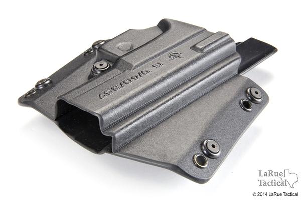 Comp-Tac Flatline Holster