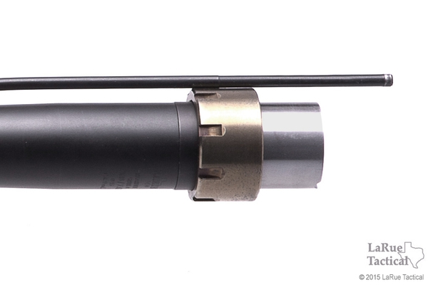7.62 PredatOBR Barrel Cartridge
