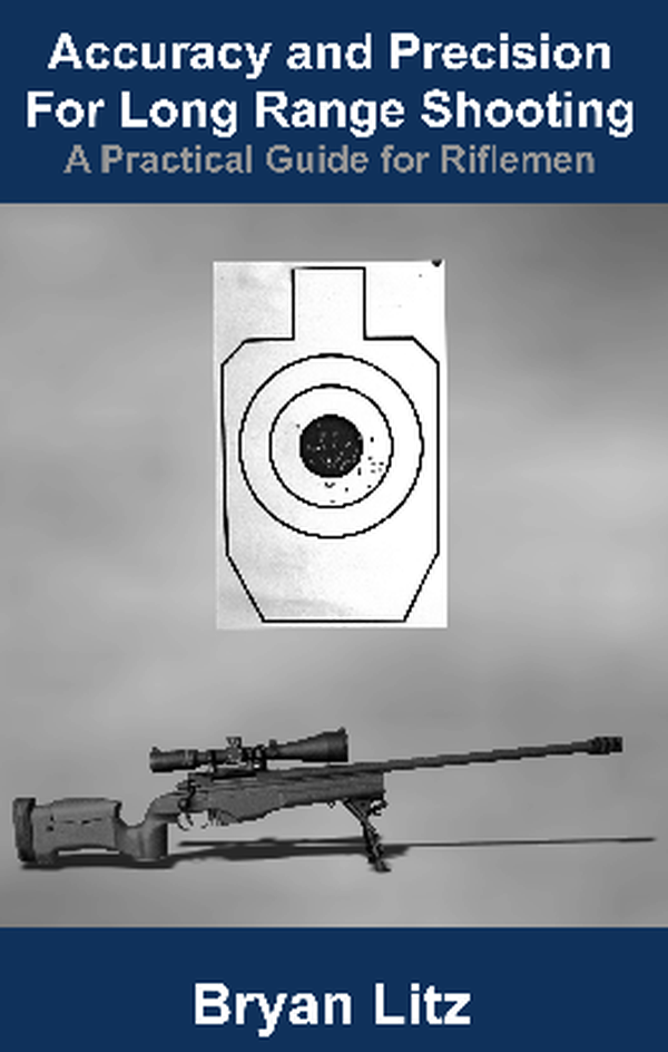 Book / Applied Ballistics Accuracy and Precision for Long Range Shooting