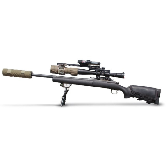 S.T.O.M.P. (Sniper Total Optical Mounting Package) LT-STOMP