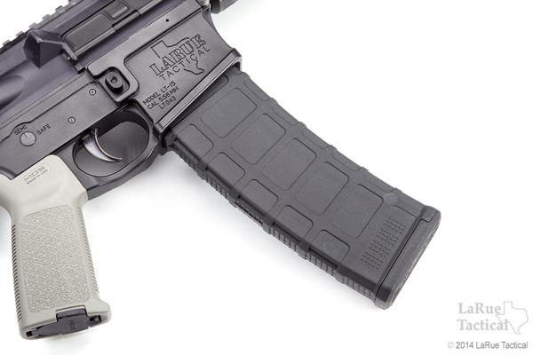 Magpul PMAG 40-Round AR/M4 GEN M3, 5.56x45 Magazine