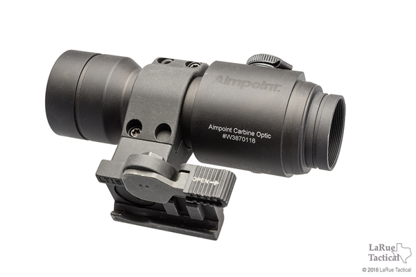 Aimpoint Carbine Optic (ACO) With Mount