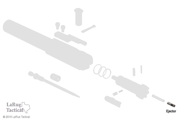 LaRue 7.62 Ejector