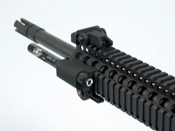 Larue Tactical Mk31 Pen Flare Qd Mount Lt663 Larue Tactical