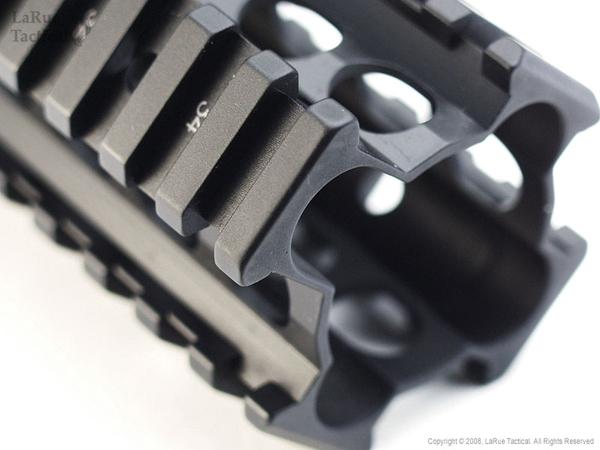 """LaRue Tactical 10"""" Handguard LT15-10"""