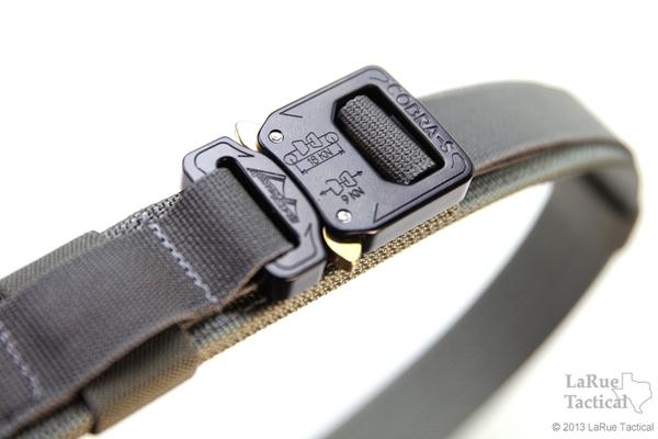 Ranger Belt- Ares Gear