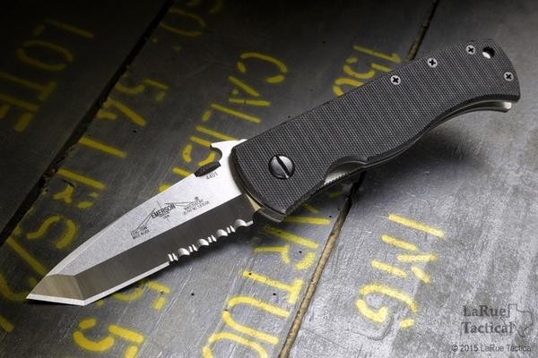 Emerson Knives CQC-7BW