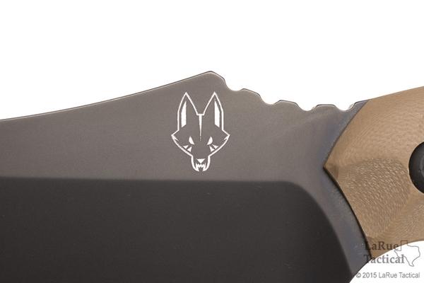 Southern Grind Jackal Knives (FDE/Black)