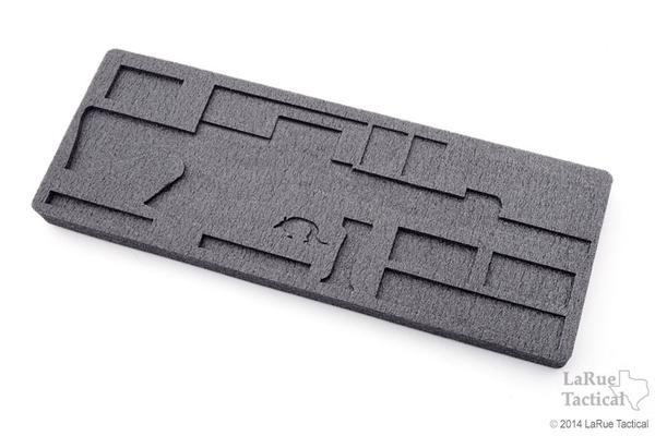 Pelican 3100 Storm Case and Foam Custom Cut Out