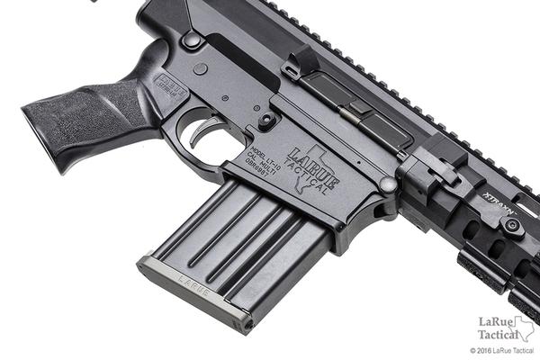 LaRue Tactical 22 Inch PredatOBR 260