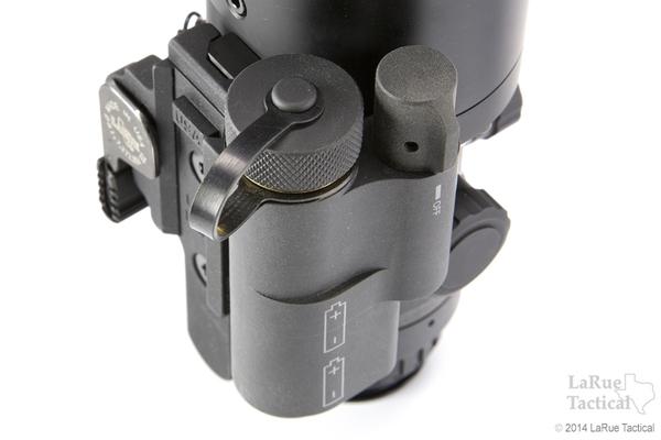 IR Hunter MK II Thermal Scope