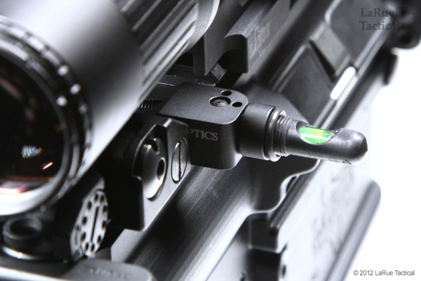 US Optics Rail Mounted Swivel ACD (Anti Cant Device)