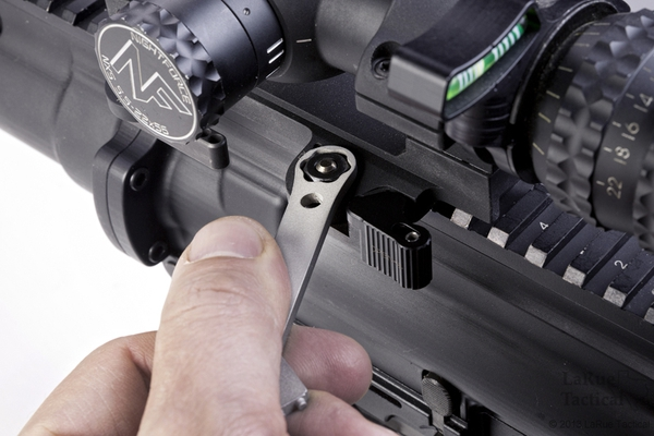 Patriot Products Combat Optic Tool