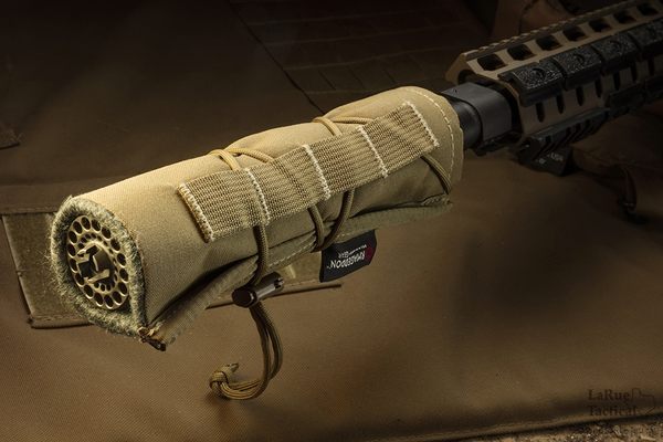 Armageddon Gear Suppressor Mirage Cover For The TranQuilo