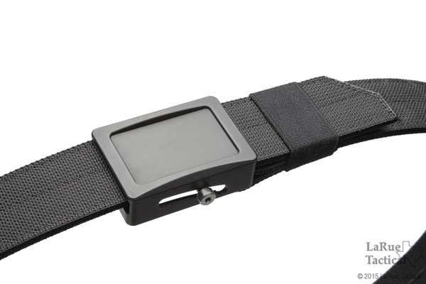 Aegis Enhanced Belt (black buckle)- Ares Gear