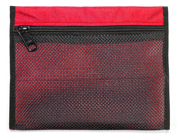 MKII Accessories - Mesh Pocket