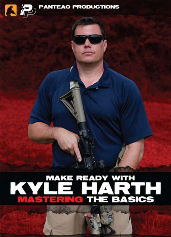 DVD/ Make Ready With Kyle Harth: Mastering The Basics