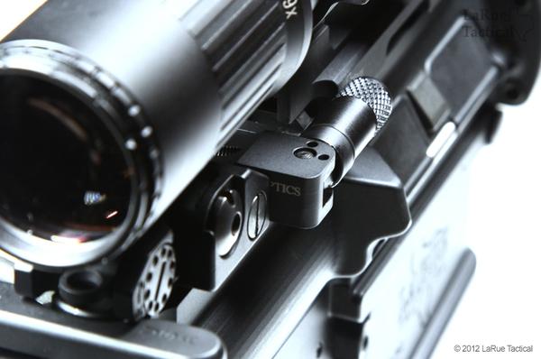 US Optics Rail Mounted Swivel ACD (Anti Cant Device)