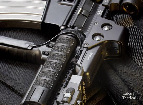 EOTech 512 w/ LaRue Tactical QD Mount LT110