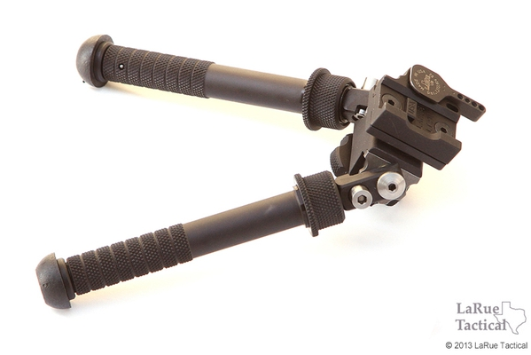 Atlas Bipod BT10-NC and LT271 QD Mount Combo