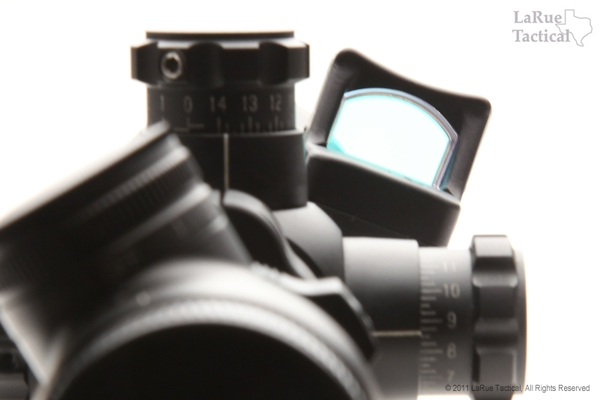 RMR Adapter Ring Half, LT742