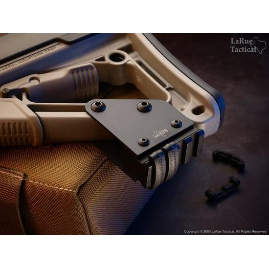 LaRue Tactical POD (Prone Optimization Device) LT733